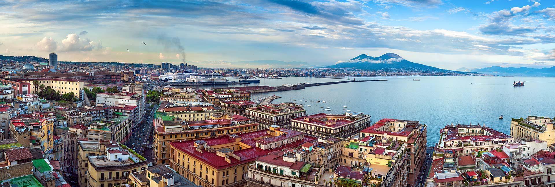 Napoli Avvocato